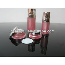 15ml 30ml Beauty Acrylic Cosmetic Cream jar