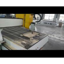 1300*2500mm cnc machine wood carving bedroom furniture
