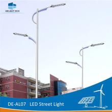 DELIGHT 6M Solar advertising banner Street Light system