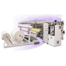 Quiltmaschinen