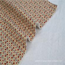 Patch en coton personnalisé de taille