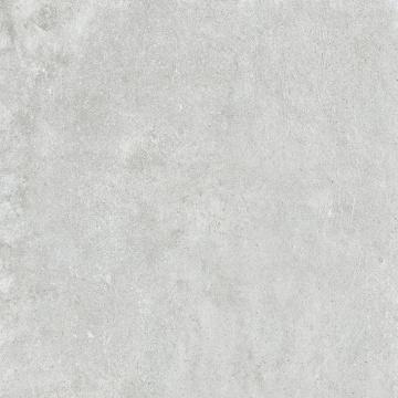 Azulejos de porcelana rústica de acabado mate de 600 * 600 de cara de hormigón