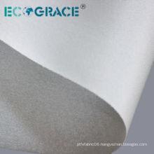 Zinc Oxide 30 Micron PP Liquid Filtration Press Cloth