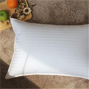 Almofada de Cama Super Confortável e Luxuosa para Hotelaria