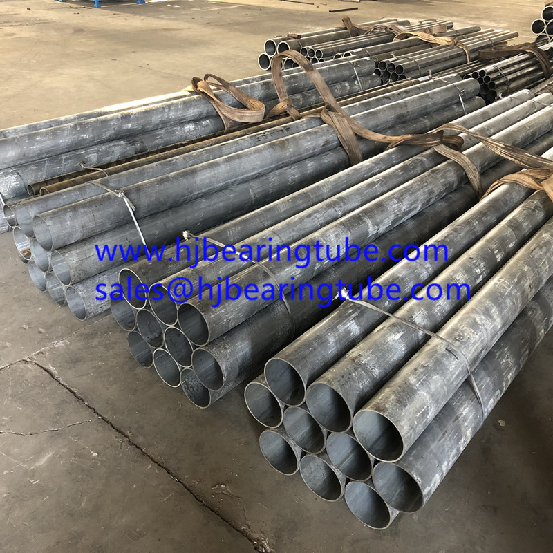 12Cr1MoVG Seamless Boiler Steel Tube