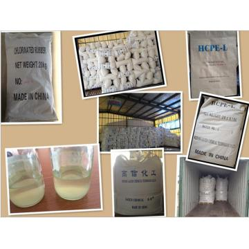 Adhesive Type HCPE Resin