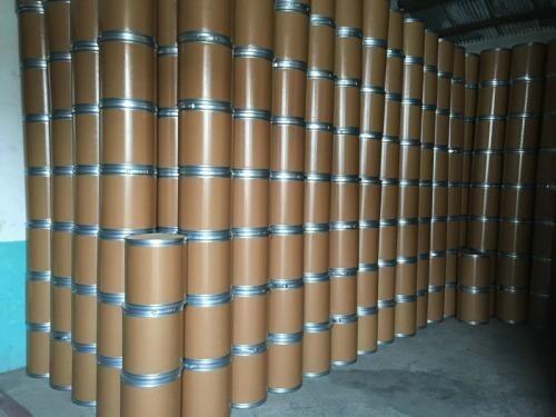 Hochporöse Form von aktiviertem Aluminiumoxid CAS 1344-28-1