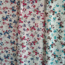 Soft Rayon or Viscose Clothes Printing fabric 60x60 90x88