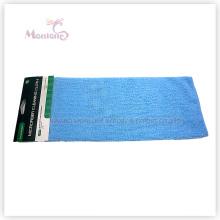 Pano de limpeza de Microfiber de toalha de Microfiber da cozinha do agregado familiar de 40 * 40cm