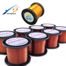 MLN108 abrasion resistance integrity PA6 nylon fishing line 500m