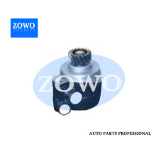 HOWO WG9719 4700 37/2 POWER STEERING PUMP