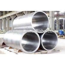 АН p235gh 10216 бесшовные стальные трубы