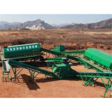 Máquina de separación de residuos automática Máquina de eliminación de residuos Máquina de clasificación de residuos municipales