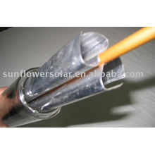All-glass Evacuated Solar Collector Tube with Heat Pipe (SOLAR WATER HEATER,ISO9001,SOLAR KEYMARK,CE,SRCC) Swimming Pool