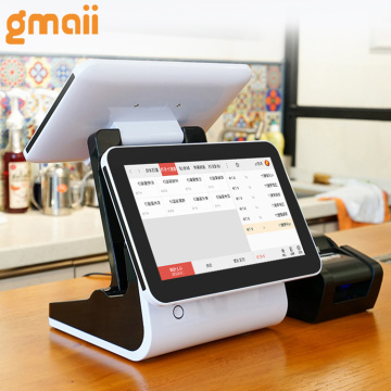Dual-Touchscreen-Restaurant pos