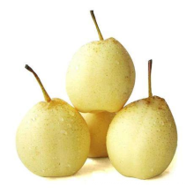 2021 High Quality Chinese Hot Selling Chinese Fresh Pear Yellow And Sweet Ya Pear