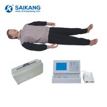 SKB-6A003 Used Medical Emergency Nursing CPR Manikin