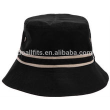 100% noraml cotton twibeach fishing bucket hat