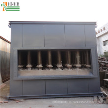 Máquina del colector de polvo del ciclón de la venta directa de la fábrica