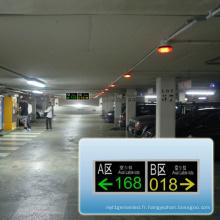 Affichage d'écran de LED pour le stationnement d'intérieur