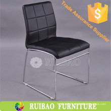 Soft Leather Dining Chair Upholstered Dining Chair Modern Dining Chair Made In China