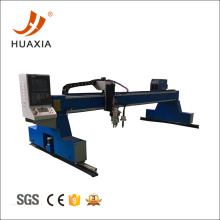 Big Size CNC Gantry Plasma Cutting Machine