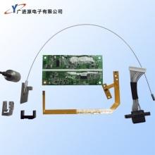 FUJI 12-миллиметровый переключатель изменения высоты питчера S30871