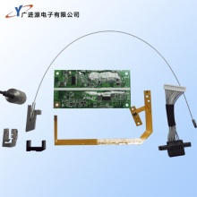 Interruptor de Cambio de Pitch FUJI 12mm S30871