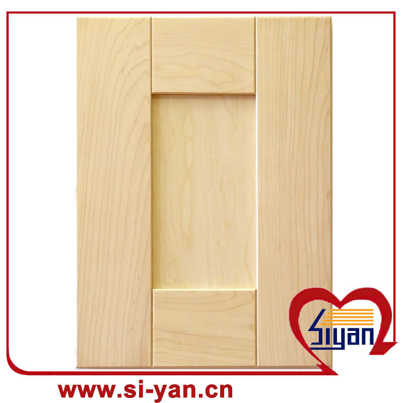 Mdf shaker kitchen cabinet door styles