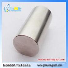Starker runder Zylinder Seltenerd-Magnet