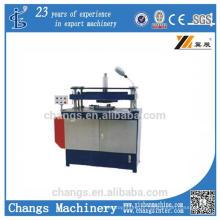 Preço da máquina cortando da tela barata hidráulica Ymq168