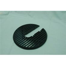 The Plastic injection parts for tool