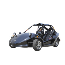 EEC Tricycle Motorcycle ATV with Hydraulic Brake (KD 250MD2)