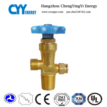 Cryogenic O2 N2 Ar Safety Release Valve