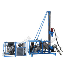 30M Mountain Drill Rig