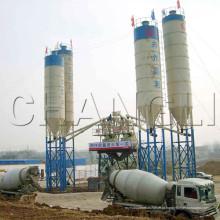 Fabricante da planta de mistura do concreto Hzs50, preço da planta de mistura concreta