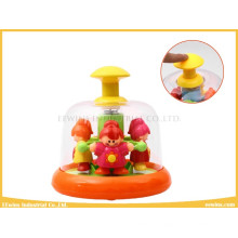 Baby Toys Rotating Babies Plastic Toys