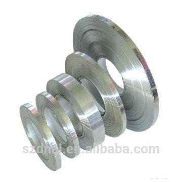 Tiefziehmaterial 8011 in weichem Temperament O Aluminiumstreifen