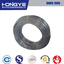3.00mm SWRH42B Motorcycle Spoke Steel Wire