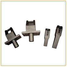 pièces coulée de précision en acier à la cire perdue