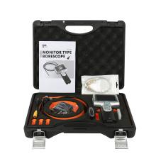 A2860 Portable Industrial Endoscope Borescope Camera Waterproof Video