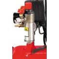 Compresor de aire de pistón de impulsión de tipo de Italia 2HP 100L