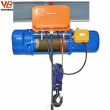 CD1 10T moteur palan de levage