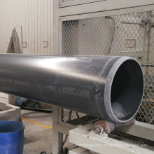 6 inch 160mm pvc pipe price list pvc tube for water supply
