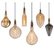 Ampoules d'éclairage de forme spéciale pour l'éclairage d'accentuation
