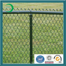 China Manufacturer of Chain Link Fence (C25)