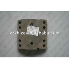 high Quality Yutong ZK6896HGA Rear Friction Plate 200*180