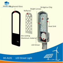 DELIGHT+DE-AL01+40W+Dimmable+LED+Street+Lamp