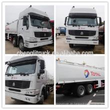 Camion - Citerne De Carburant 20000 Ou 30000 Liter