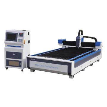 Máquina de corte quente ultramarina Rj1530 do laser da fibra do produto com 500W